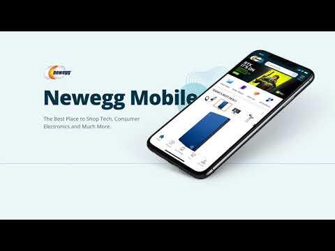 Newegg Mobile App