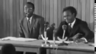 Video Obote's attack on Kabaka's palace at Mengo, Kampala (1966) download MP3, 3GP, MP4, WEBM, AVI, FLV September 2018