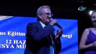Vali Karaloğlu'dan Türk-Rus dostluğu vurgusu