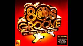 Ministry of Sound - 80s Groove - Part 1 - Disc 1