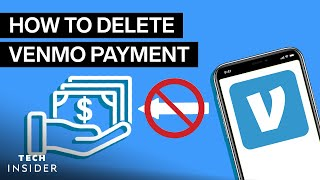 How To Cancel A Veฑmo Payment