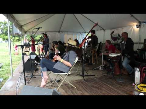 Falcon Ridge Folk Festival 2012