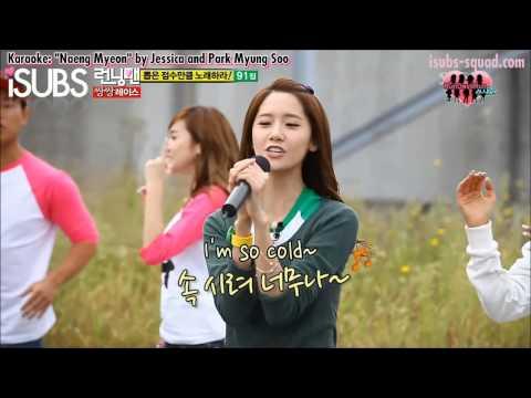Running Man ep 63 Naengmyun - YouTube