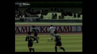 J-League Winning Eleven CC 2008 - Fantasista - 1ª Temporada