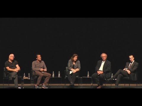 SFI Community Event - The Complexity of Economics