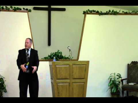 Homosexual Marriage A Sacrilege of the God-Ordained Marriage Covenant