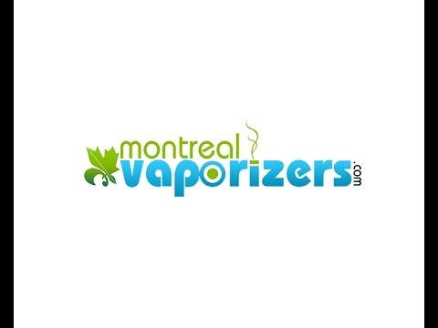 Davinci Ascent vaporizer by Davinci en français fonctionnement de Montreal Vaporizers