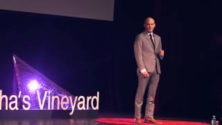 The Real Cost of Conviction   James Moody   TEDxMarthasVineyard