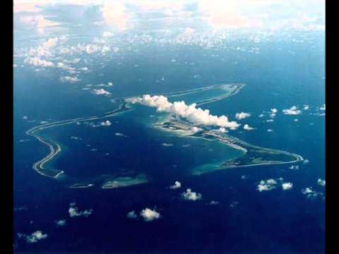 Sutharma Interview about Diego Garcia Island