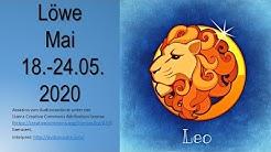Taroskop Löwe 18.-24.05.2020