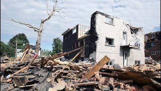 Gatineau resident says he 'lost everything' in tornado