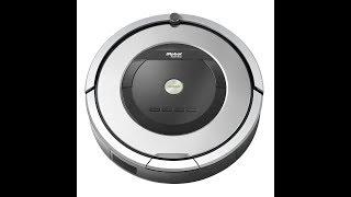 iRobot Roomba 860 Review