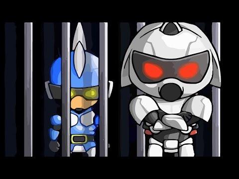 Видео обзор Игры для детей Gravity Guy