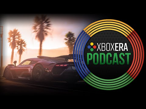 """The XboxEra Podcast - Episode 62 - """"Dream Weekends"""""""