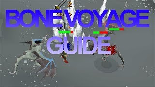 New Bone Voyage Quest Guide - 9:45 (ReUpload After Fixing Quest Requirements)