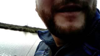 Рыбалка Снова 120 км от Новаросса , Темрюкский район.