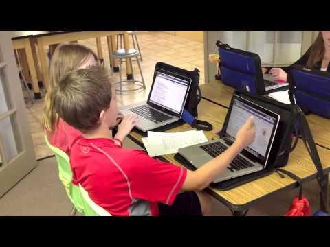 Discover Middle School: Richmond Montessori School