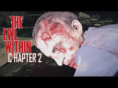 [GR] The Evil Within - Chapter 2 - Remnants