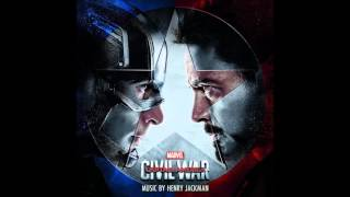Captain America Civil War Soundtrack - 12 Civil War by Henry Jackman