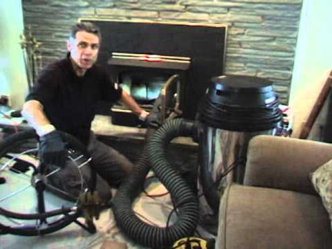 Top hat chimney sweeping a fireplace insert youtube top hat chimney sweeping a fireplace insert teraionfo