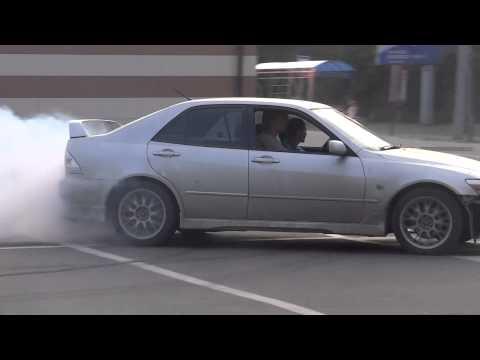 Altezza turbo 1jz-gte