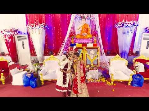 Jayesh & Pradnya wedding 23rd April 2017