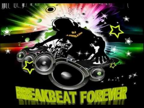 Breakbeat Forever MIX | JJMillon