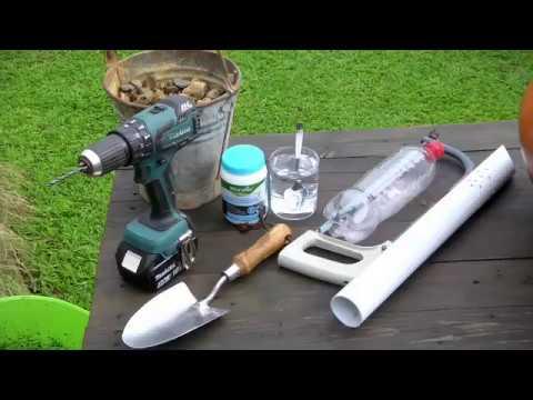 Water-Wise Gardening Ideas