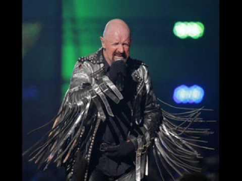 Judas Priest - PainKiller Karaoke, Vocal Only