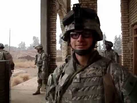 My 1st Iraq Vacation
