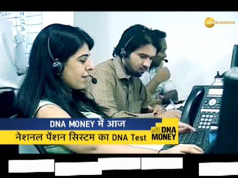 DNA Money: Analysis of National Pension Scheme (NPS)
