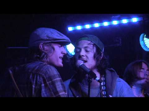 """Current Swell """"For The Land"""" - Live at Jazzbones in Tacoma, WA"""