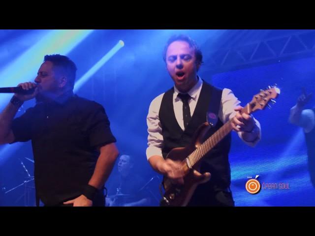 Banda Ópera Soul - Rock Nacional