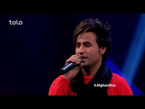 وحید رهام – سفورا – فصل دوازدهم ستاره افغان – 10 بهترین