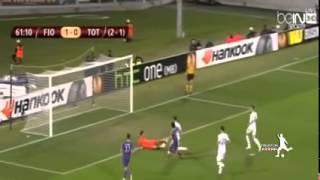 Video Gol Pertandingan Fiorentina vs Tottenham Hotspur