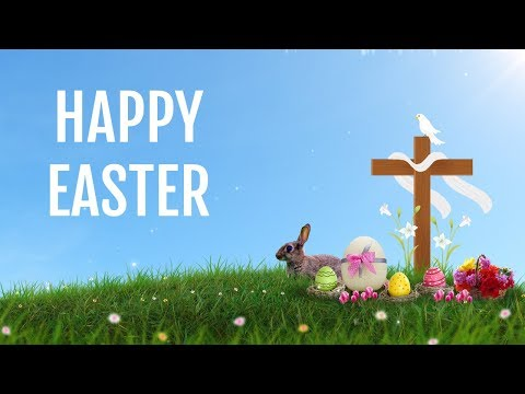 Easter wishes, blessings, messages, images for friends, family, WhatsApp Video
