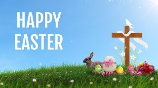 Video Easter wishes, blessings, messages, images for friends, family, WhatsApp Video download MP3, 3GP, MP4, WEBM, AVI, FLV Agustus 2018