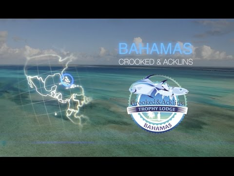 Bahamas - Crooked & Acklins Tropy Lodge