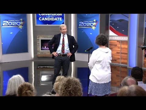 'Conversation with the Candidate' with Tom Steyer: Online exclusive