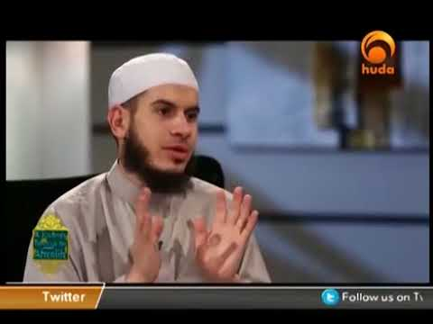 Shaytan At The Moment Of Death #HUDATV#http://www.huda.tv/chat-about-islam