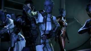 Repeat youtube video Mass Effect 3 - TOP 10 tragic scenes [HD] (Spoilers!)