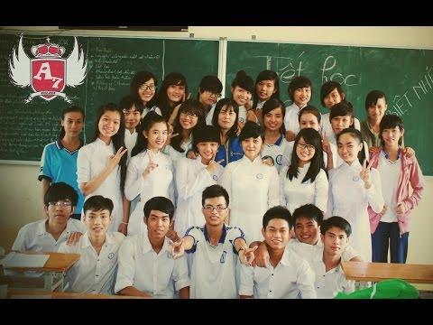 [MEMORIES] 12.7 THPT Võ Văn Kiệt (2013-2014)