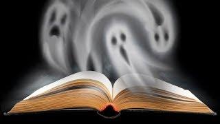 11 strasznych książek, które nie pozwolą Wam zasnąć