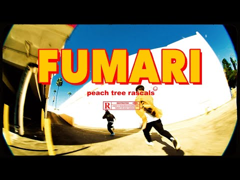 Peach Tree Rascals - Fumari