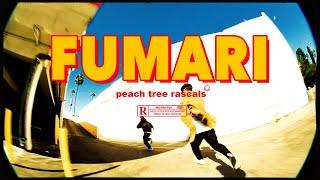 Смотреть клип Peach Tree Rascals - Fumari