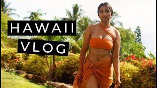 VLOG! Family Vacation to HAWAII!!! | Deepica Mutyala