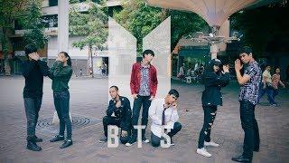 Baixar [KPOP IN PUBLIC CHALLENGE VENEZUELA]  BTS (방탄소년단) 'FAKE LOVE'  [TRAINEES COMPANY]