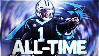 🐾ALL-TIME CAROLINA PANTHERS THEMED TEAM SQUAD BUILDER! Madden 18