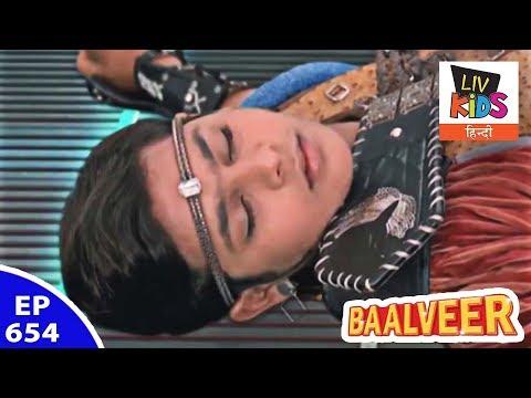 Baal Veer - बालवीर - Episode 654 - Baalveer Blasts A Bomb