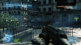 Battlefield 3 || Multiplayer Gameplay || German [HD] [PC Version]